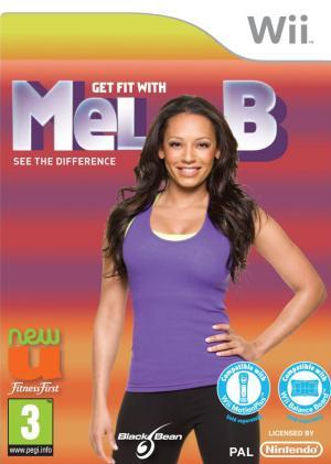 Echanger le jeu Get Fit with Mel B sur Wii