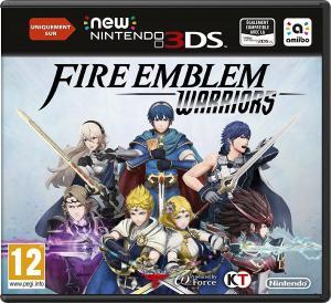 Echanger le jeu Fire Emblem Warriors  sur 3DS