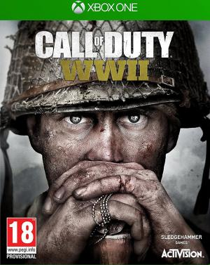 Echanger le jeu Call of Duty : World War II  sur Xbox One