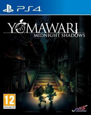 Echanger le jeu Yomawari: Midnight Shadows sur PS4
