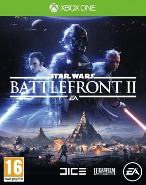 Echanger le jeu Star Wars : Battlefront 2 sur Xbox One