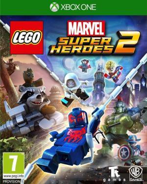 Echanger le jeu Lego Marvel Super Heroes 2 sur Xbox One