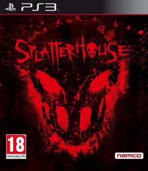 Echanger le jeu Splatterhouse sur PS3