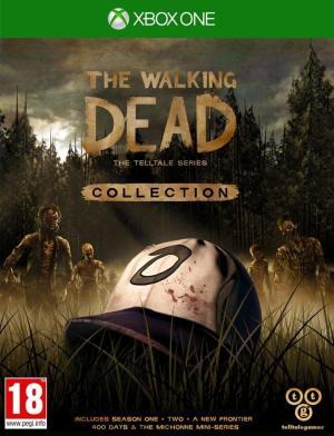 Echanger le jeu The Walking Dead Collection - Telltale's Series sur Xbox One