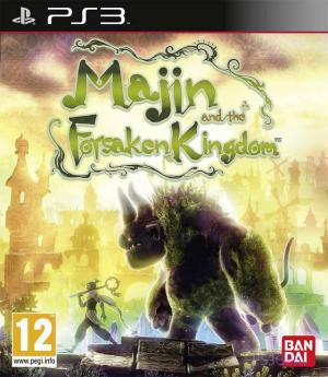 Echanger le jeu Majin, And The Forsaken Kingdom sur PS3