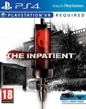 Echanger le jeu The Inpatient (PS-VR requis) sur PS4