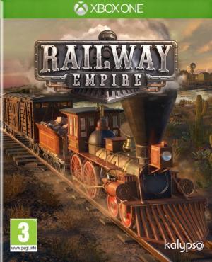Echanger le jeu Railway Empire sur Xbox One