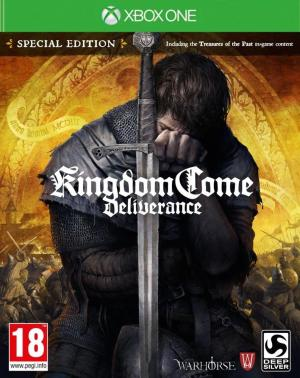 Echanger le jeu Kingdom Come : Deliverance sur Xbox One