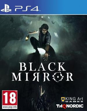 Echanger le jeu Black Mirror sur PS4