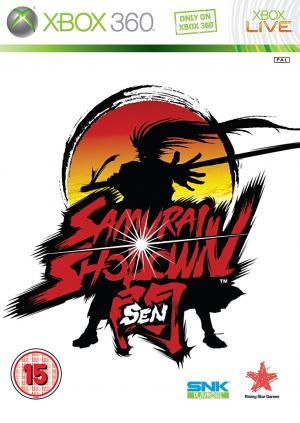 Echanger le jeu Samurai Shodown Sen sur Xbox 360