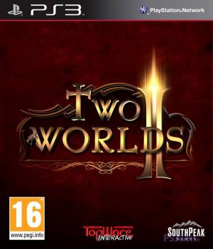 Echanger le jeu Two Worlds II sur PS3