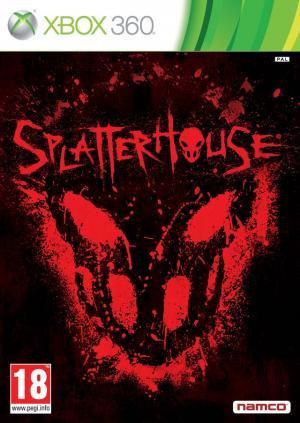 Echanger le jeu Splatterhouse sur Xbox 360