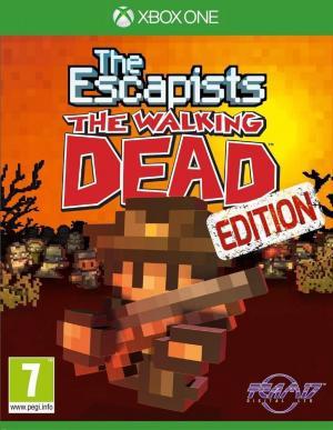 Echanger le jeu The Escapists: the Walking Dead sur Xbox One