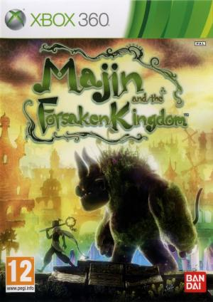 Echanger le jeu Majin, And The Forsaken Kingdom sur Xbox 360
