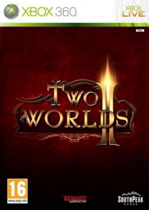 Echanger le jeu Two Worlds II sur Xbox 360
