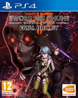 Echanger le jeu Sword Art Online: Fatal Bullet sur PS4