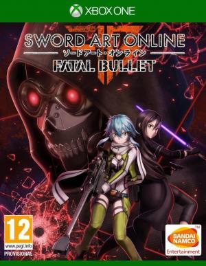 Echanger le jeu Sword Art Online: Fatal Bullet sur Xbox One