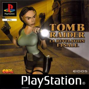 Echanger le jeu Tomb Raider : La révélation finale sur DREAMCAST