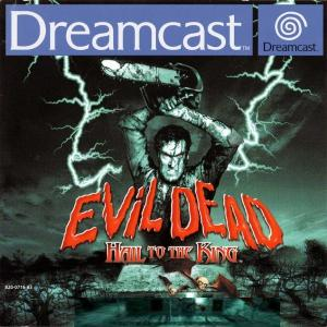 Echanger le jeu  Evil Dead: Hail To The King sur DREAMCAST