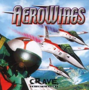 Echanger le jeu AeroWings  sur DREAMCAST