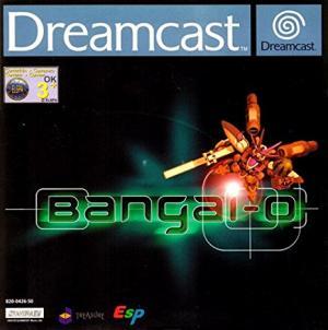 Echanger le jeu Bangai-O sur DREAMCAST