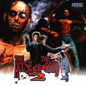 Echanger le jeu House Of The Dead 2 sur DREAMCAST