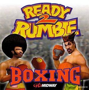 Echanger le jeu Ready 2 Rumble Boxing sur DREAMCAST