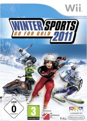 Echanger le jeu Winter Sports 2011 sur Wii