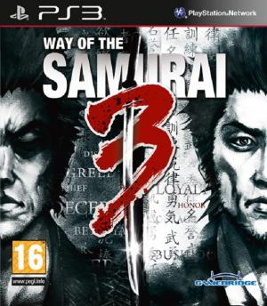 Echanger le jeu Way of the samurai 3 sur PS3