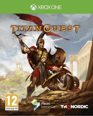 Echanger le jeu Titan Quest sur Xbox One