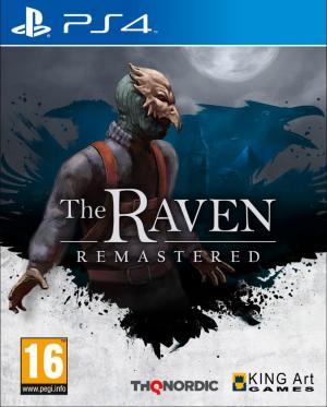 Echanger le jeu The Raven HD sur PS4