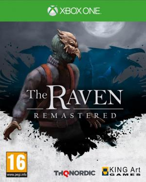 Echanger le jeu The Raven HD sur Xbox One