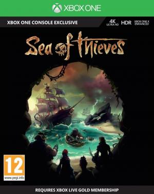 Echanger le jeu Sea of Thieves (Xbox Live Gold Requis) sur Xbox One