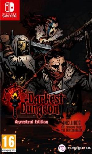 Echanger le jeu Darkest Dungeon: Ancestral Edition sur Switch