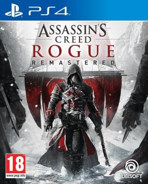 Echanger le jeu Assassin's Creed Rogue Remastered sur PS4