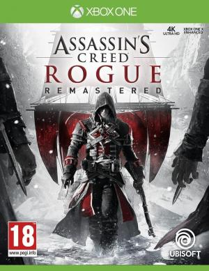 Echanger le jeu Assassin's Creed Rogue Remastered sur Xbox One