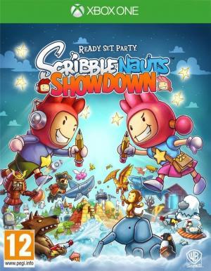 Echanger le jeu Scribblenauts Showdown sur Xbox One