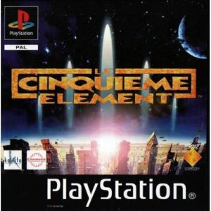 Echanger le jeu Cinquième Element sur PS1