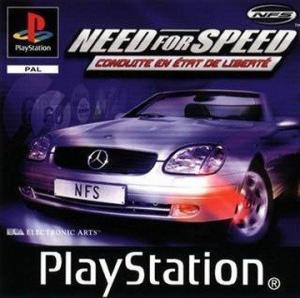 Echanger le jeu Need For Speed : Conduite en état de liberté sur PS1