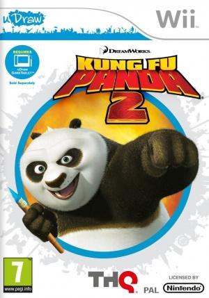 Echanger le jeu Kung Fu Panda 2  sur Wii