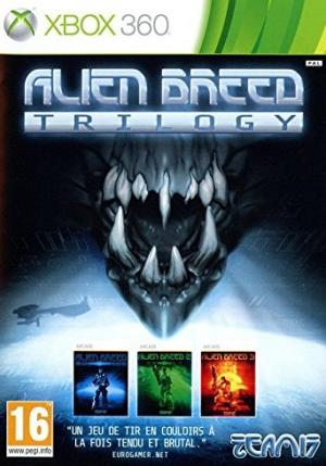 Echanger le jeu Alien Breed Trilogy sur Xbox 360