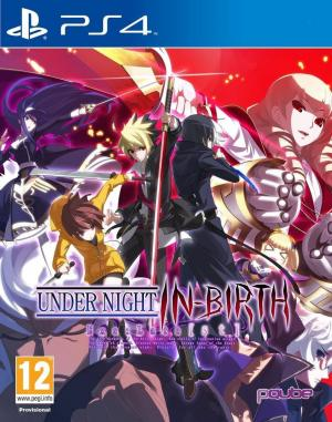 Echanger le jeu Under Night In-Birth Exe: Latest sur PS4