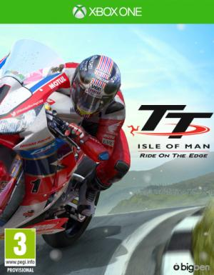 Echanger le jeu TT Isle of Man: Ride on the Edge sur Xbox One