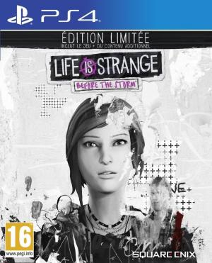 Echanger le jeu Life is Strange Before the Storm sur PS4