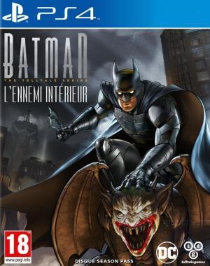 Echanger le jeu Batman: A Telltale Series 2 - L'Ennemi Interieur sur PS4