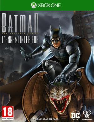 Echanger le jeu Batman: A Telltale Series 2 - L'Ennemi Interieur sur Xbox One