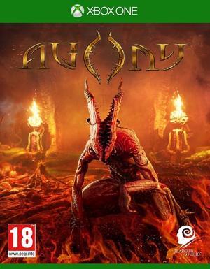 Echanger le jeu Agony sur Xbox One