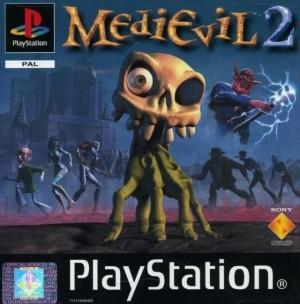 Echanger le jeu Medievil 2 sur PS1