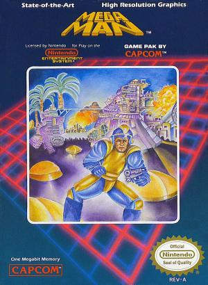 Echanger le jeu Mega Man sur NES