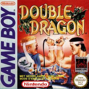Echanger le jeu Double Dragon  sur GAMEBOY